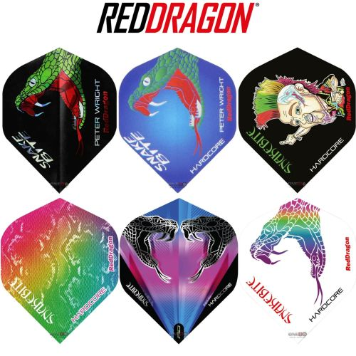 Red-Dragon-Hardcore-Peter-Wright-Snakebite-Special-Collection